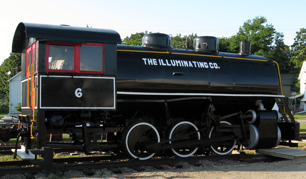 Heisler Locomotive Illuminating Company-6